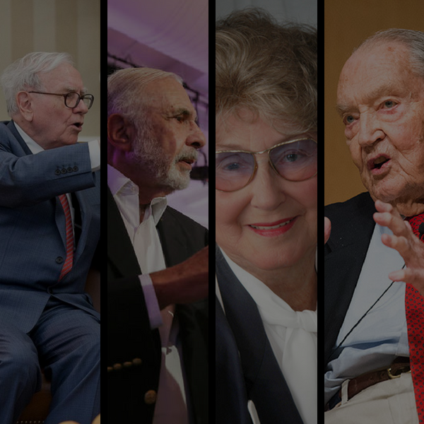 The 10 Most Legendary Investors Who Have Ever Lived