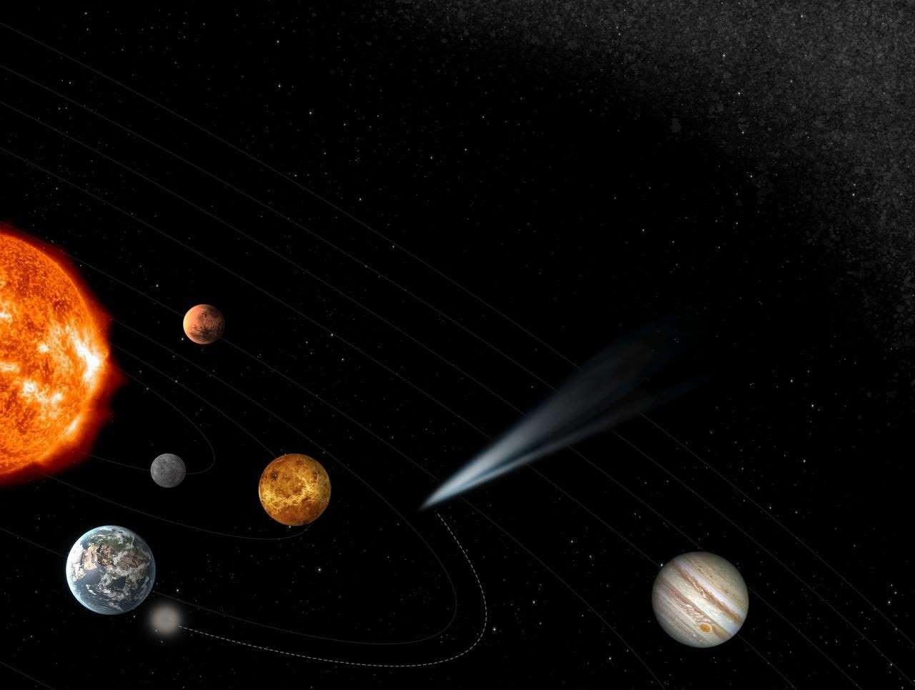 New space mission to uncover space secrets