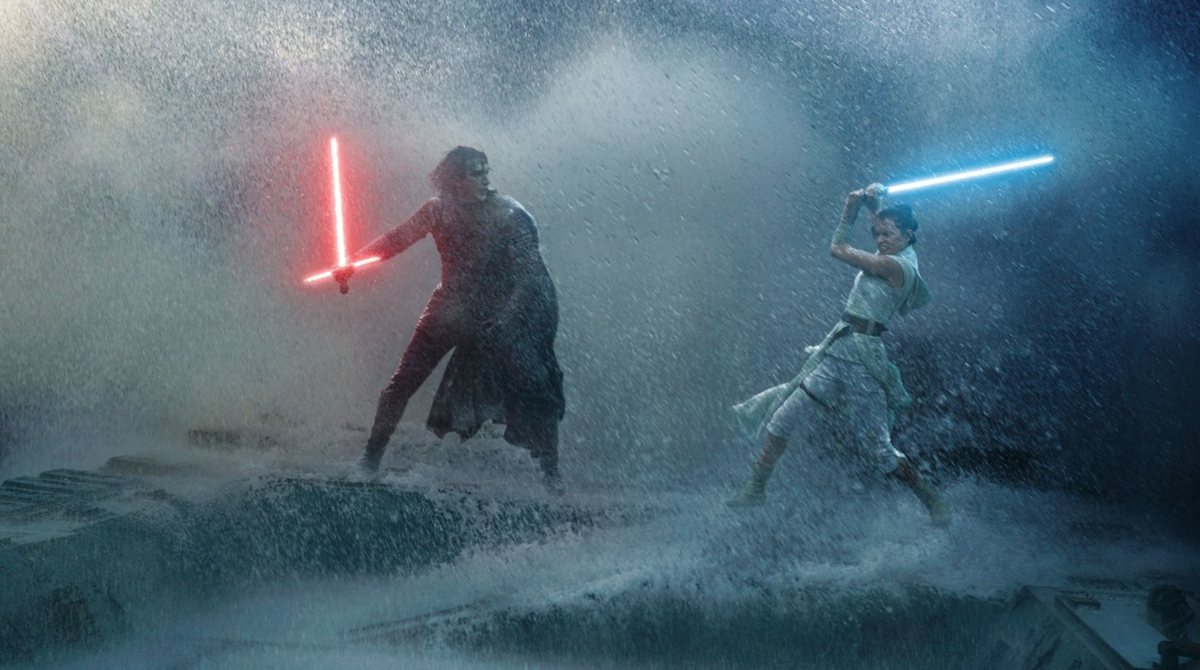 STAR WARS: THE RISE OF SKYWALKER RESHOOTS ARE HAPPENING, APPARENTLY