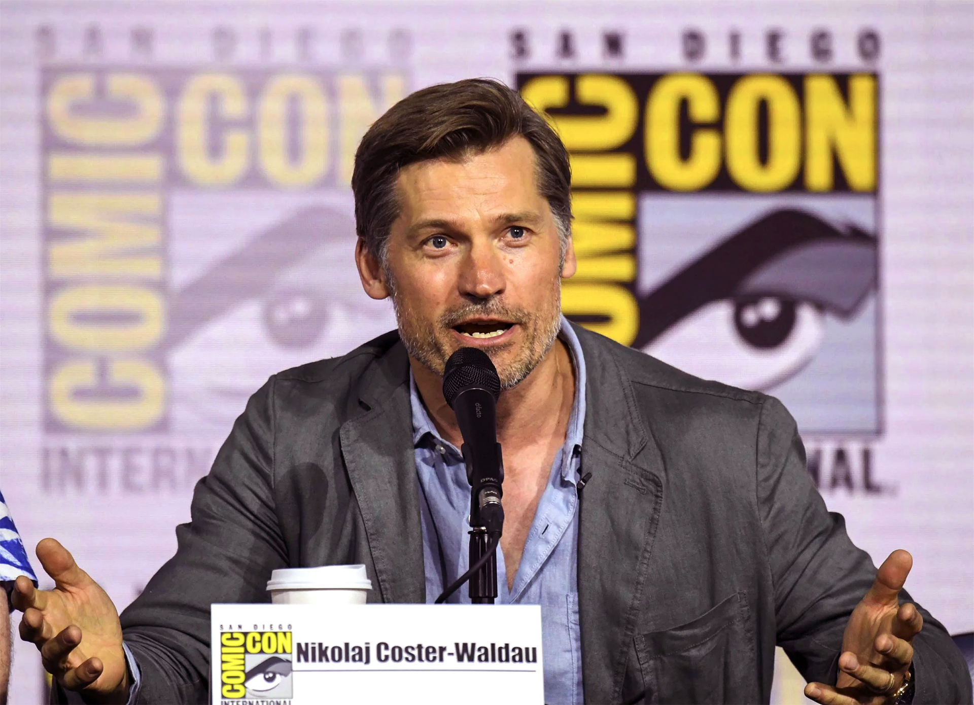 The 'Game of Thrones' Star Nikolaj Coster-Waldau Alerts Fans to Scam Ads Using His Likeness